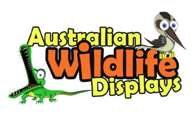 Australian Wildlife Displays